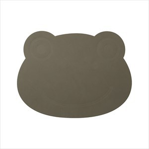 FROG TABLE MAT NUPO, Underlägg, Army Green, LIND DNA