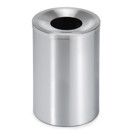 CASA,waste bin, solid, sm