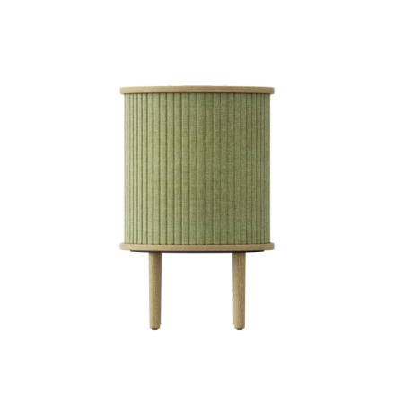 Audacious Side table - Spring Green
