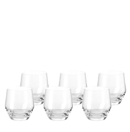 WH Tumblerglas 310ml Puccini 6-pack
