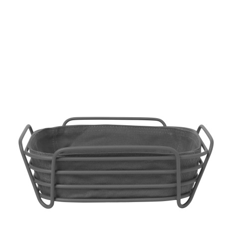 Brödkorg, DELARA, 26 x 26 cm Magnet