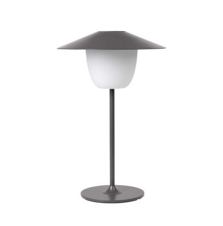 ANI Mobile LED-Lamp, H 33 cm, Warm Gray