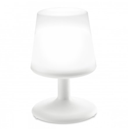 LIGHT TO GO, LED Lampa, Vit