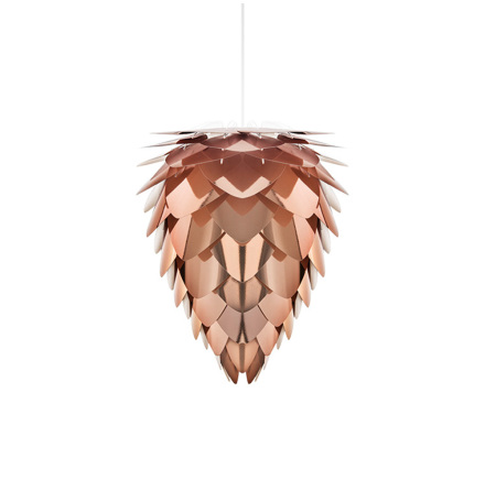 Conia mini copper Ø 30x 36 cm