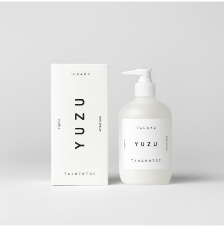 Yuzu Bodylotion, 350 ml