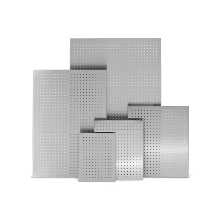 Magnet Board, perforated 30 x