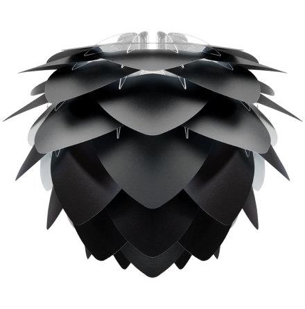 Silvia Black Ø 50 x 41 cm