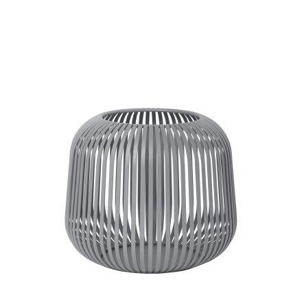 LITO, Lanterna, Small - Steel Gray