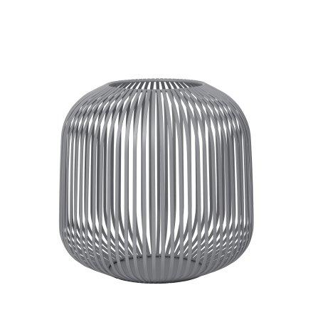 LITO, Lanterna, Medium - Steel Gray