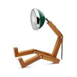 Mr Wattson Lampa - Chiltern Green