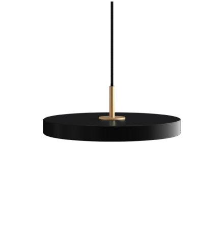 ASTERIA Brass Top MINI Lampa Ø 31cm