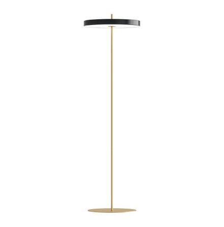 Asteria Golvlampa LED Ø43 cm, H 150,7 cm