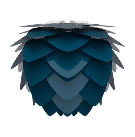 Aluvia mini petrol blue Ø 40 x 30 cm