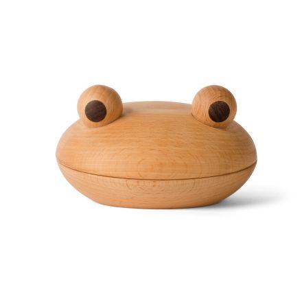 Träskål / Frog Bowl