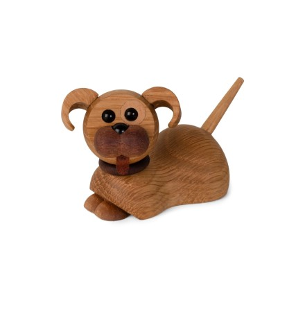 Coco Dekorationshund