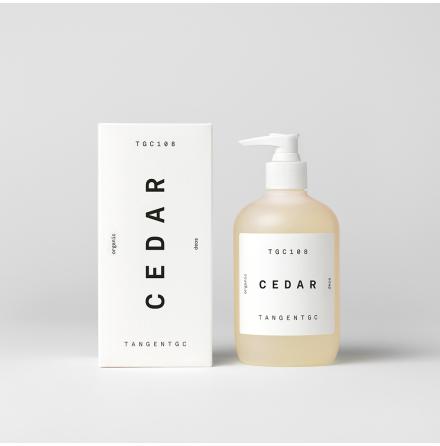 Cedar Handtvål, 350 ml