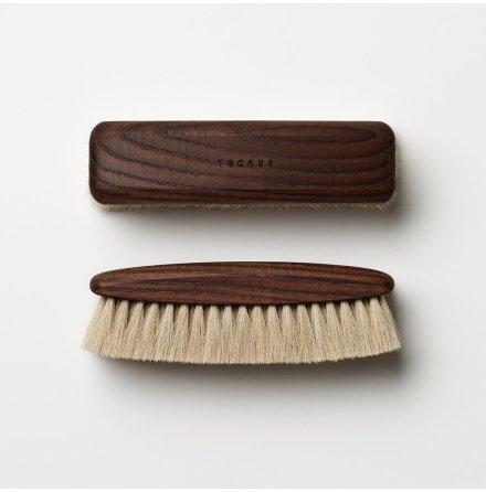 Light Shoe Brush - Lätt skoborste