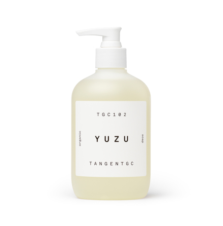 Yuzu Handtvål, 350 ml