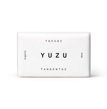 Yuzu Tvål, 100 g