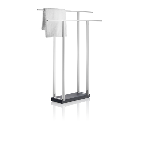MENOTO,Towel rack, polished
