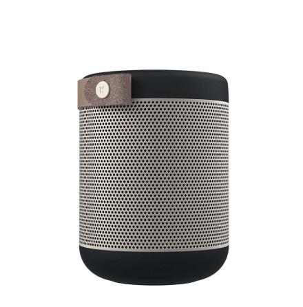aMAJOR, black, speaker