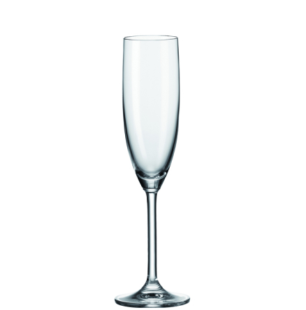 Champagneglas 200ml Daily 6-pack