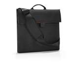 courierbag black