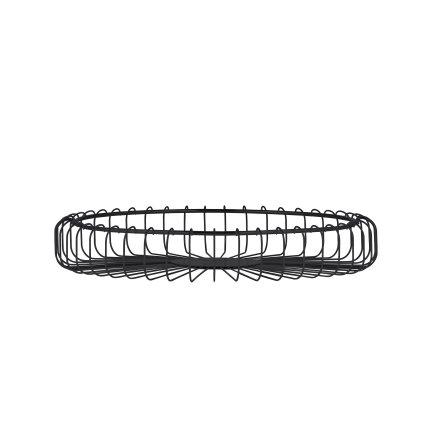 ESTRA Trådkorg Ø 37 cm