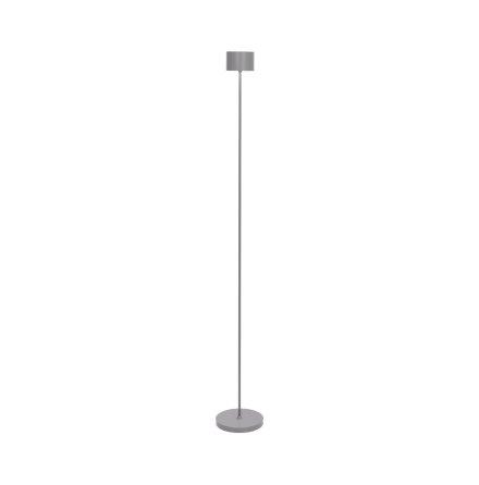 FAROL Golvlampa LED, H 115 cm