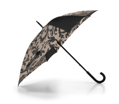 umbrella baroque taupe