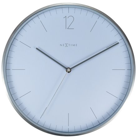Essential Silver ø34cm