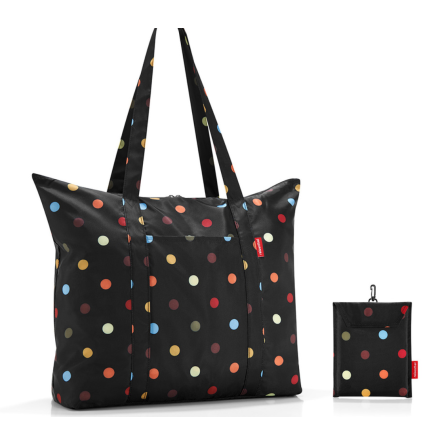 mini maxi travelshopper dots