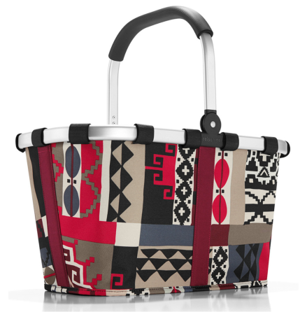 carrybag indio red