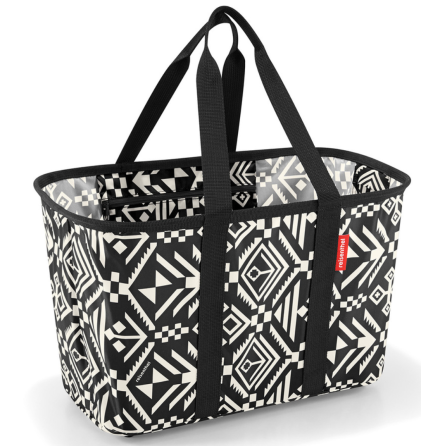 mini maxi basket hopi black