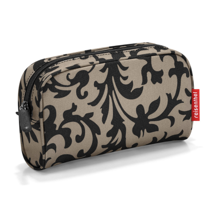 makeupcase baroque taupe