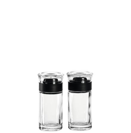 CUCINA Salt och Peppar ø4 x 10cm