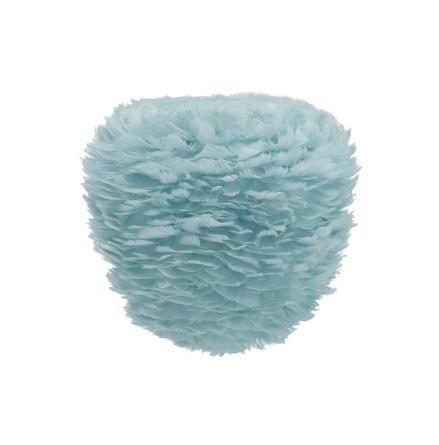 Lampskärm Eos Evia medium light blue Ø 40 x 39 cm