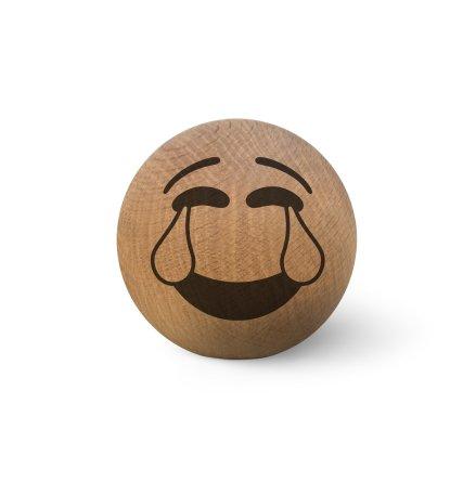 Spring Emotions - Emojiboll Tears of Joy