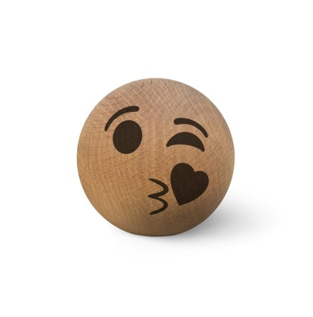 Spring Emotions - Emojiboll Kiss
