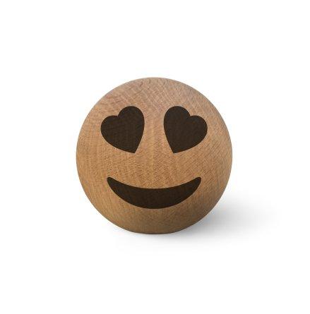 Spring Emotions - Emojiboll Heart Eyes
