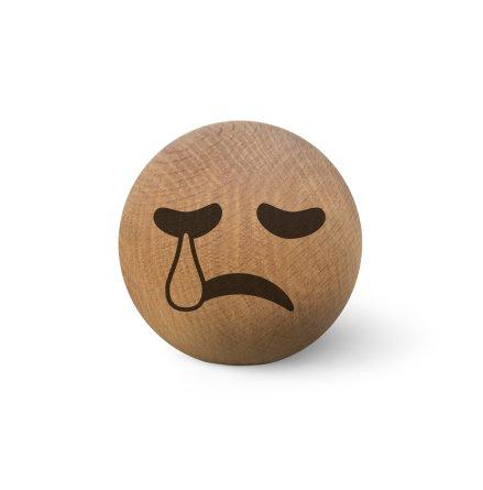 Spring Emotions - Emojiboll Sad