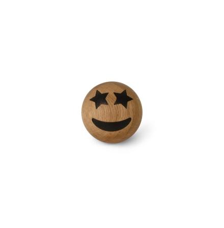 Spring Emotions - Emojiboll Star Eyes