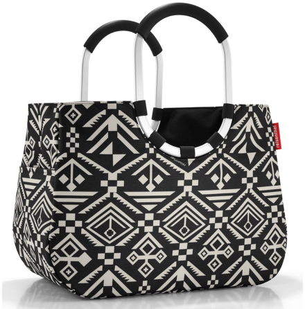 loopshopper L hopi black