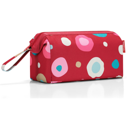 travelcosmetic funky dots 2