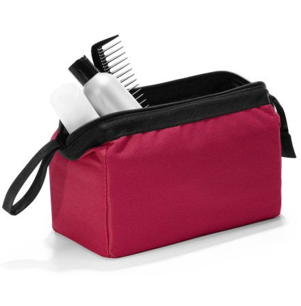 travelcosmetic red