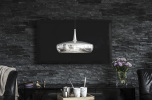 Vita Clava Dine Polished Steel