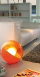 Floor Lamp_ORIONorange with tr
