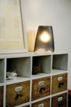 Table Lamp_MOODtransp. anthrac
