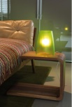 Table Lamp_MOODtransp. olive g