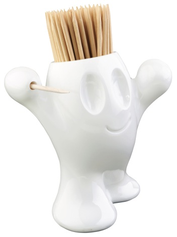 Toothpick Holder,PIC'NIX,solid